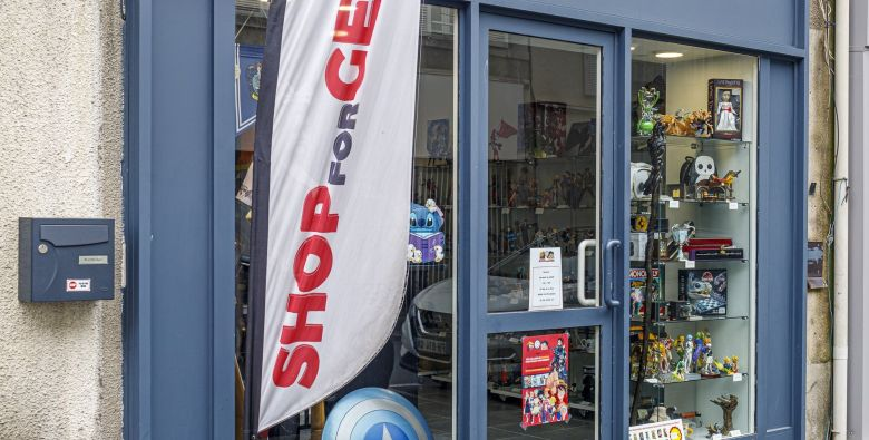 Shop for Geek