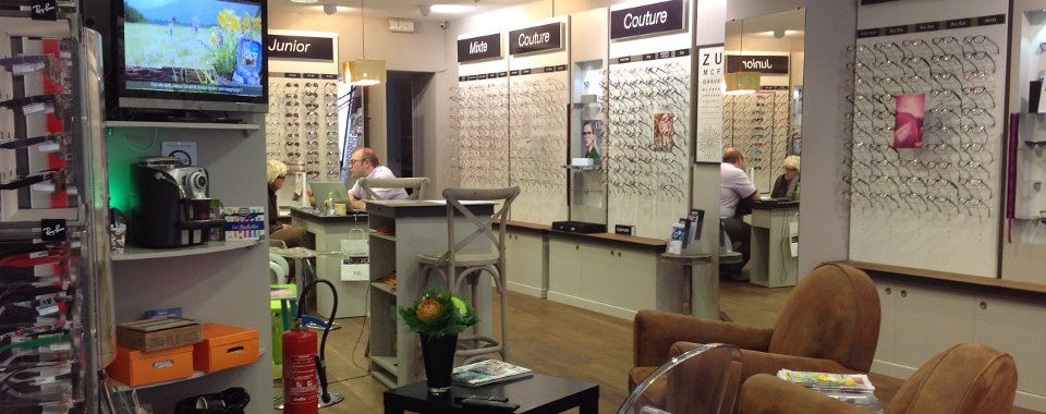 Regard Opticiens